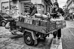 Volos, street photography (Andreas Mamoukas) Tags: volos greece street streetphotography