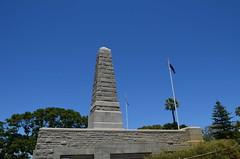 Kings Park, Perth (dok1969) Tags: perth kingspark gardens flowers trees statues sculpture spring westernaustralia