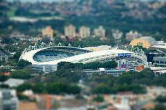 Allianz Stadium (orgazmo) Tags: fuji fujifilm fujix fujinon xf55200mmf3548ois xpro2 sydney australia nsw newsouthwales allianzstadium downunder buildings structures