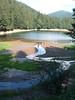 Szinevéri-tó (ossian71) Tags: ukrajna ukraine kárpátalja szinevér kárpátok carpathians vízpart water tájkép landscape természet nature tó lake