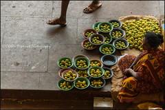 Market. Bangalore (Claire Pismont) Tags: market lemon lime pismont clairepismont asie asia inde india karnataka travel travelphotography viajar voyage documentory bangalore