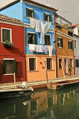 A5839VENb (preacher43) Tags: burano island venice italy architecture color houses