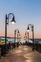 El puente nuevo (pedrobueno_cruz) Tags: ensenada photography photographer mxico nikon 35mm d7200 explored day sun sunset people street city colors