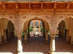Amber,rajasthan,Inde du nord (schneider_sebastien) Tags: amber fortdamber india indedunord inde rajasthan asie asia sony hx400v bridge zeiss