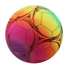 KH6-85 (zhuchuangtoys) Tags: pvc inflatable cloud print colorful ball kids sport play color exercise training learning
