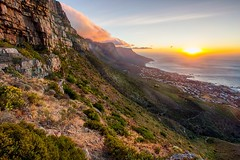 Immense (Deanvdw) Tags: ifttt 500px cape town table mountain south africa hike travel camps bay western ocean summer hiking rocks