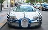 Bugatti Veyron Grandsport L'Or Blanc. (JayRao) Tags: paris france nikon july saudi bugatti luxury veyron ksa jayr 2015 d610 grandsport hypercar orblanc saudicars