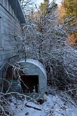 Mini Mt Ida Dam- Naseby (flyingkiwigirl) Tags: ice mt dam central mini historic otago ida curling naseby maniototo