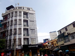 DSCF3626 (travelustful) Tags: city travel people urban monument nature architecture buildings landscape town scenery asia southeastasia culture vietnam backpacking baguette pho saigon hochiminh frenchcolony