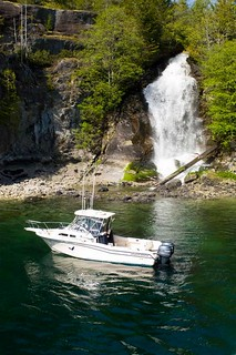 British Columbia Luxury Fishing & Eco Touring 27