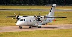 G-BZOG DORNIER 328-100 (douglasbuick) Tags: scotland airport nikon edinburgh flickr aircraft aviation 100 dornier loganair egph do328 d40 gbzog
