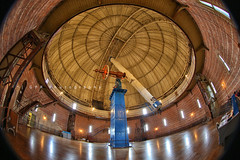 Yerkes Observatory (riggsy23) Tags: wisconsin architecture canon bay williams fisheye observatory yerkes 815mm