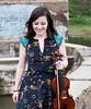 Adrianna Ciccone (vertical) - by Hannah Cohen Photography (adrianna.ciccone) Tags: california music san francisco adrianna canadian violin baths sutro fiddle ciccone
