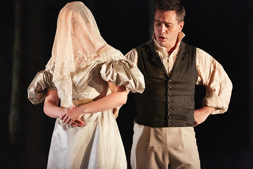<em>Le nozze di Figaro</em> to be relayed live to cinemas around the world on 5 October 2015