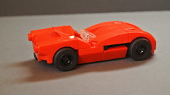 How to Build the Supersport Car (MOC) (hajdekr) Tags: auto cars car toy small racing howto vehicle instructions easy manual simple cabrio tutorial racer racingcar tuto cabriolet supersport moc assemblyinstructions myowncreation buildinginstructions supersportcar automobiletvgenre