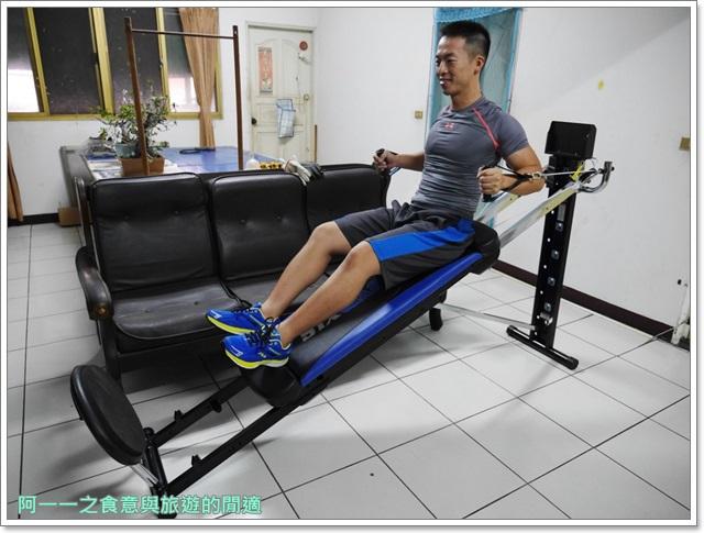 全能健身房Total Gym XLS減肥小鮮肉猛男羅禮士愛享客image031