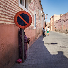 No Photo, Morocco Road Trip, Day Two (Claudio Accheri) Tags: road street travel color colour travelling canon amazing moments streetphotography roadtrip wanderlust adventure morocco arab 7d marocco marrakech medina roadsign marrakesh ontheroad viaggio travelphotography beautifulcountry 7dmarkii canon7dmarkii