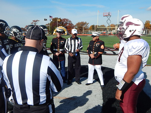 """Sachem North vs Bay Shore • <a style=""""font-size:0.8em;"""" href=""""http://www.flickr.com/photos/134567481@N04/22029055584/"""" target=""""_blank"""">View on Flickr</a>"""