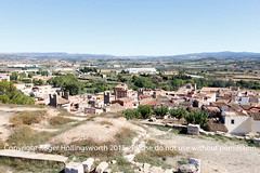 Visit to the medieval town of Montblanc (doublejeopardy) Tags: town spain catalunya es montblanc