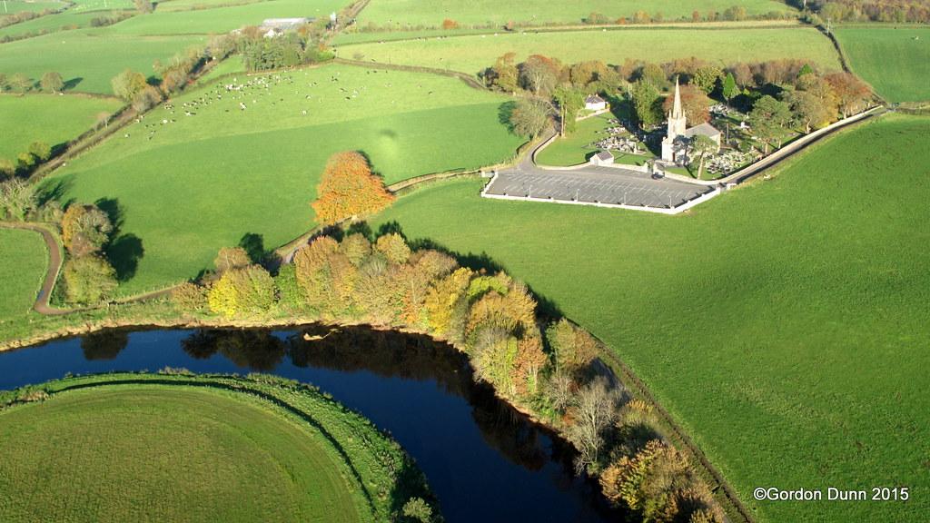River Island Omagh