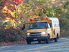 Brewster CSD #245 (ThoseGuys119) Tags: schoolbus icce icre brewsterny icfe bluebirdallamerican leonardbussales brewstercsd