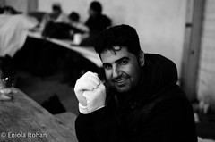 (Eniola Itohan) Tags: camp refugees slovenia sirians razkrizje