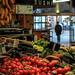Jour de marché | Les Halles | Quimper