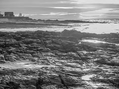 Porthcawl 2015 11 11 #2 (Gareth Lovering Photography 5,000,061) Tags: sea lighthouse wales landscape town seaside sand rocks olympus bridgend porthcawl lovering 714mm 1240mm