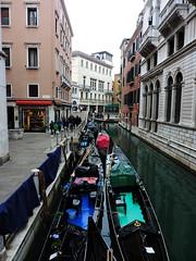 Fondamenta Orseolo, Venice
