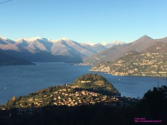 Lake Como (Italy) (giorgio.mammino) Tags: lakecomo como lake comolake italy italia holiday holidays travel travelling traveling mountain mountains picture landscape landscapes pictures picoftheday