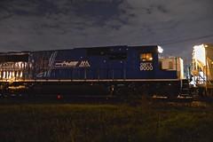NECR 608 11-13-15 (JaiJad) Tags: night photography exposure shot ct 9000 freighttrain emd gp40 necr newenglandcentral gmtx emdsd60 emdgp40 emdgp402lw traininwillimantic necr3015 bprr3000 gmtx9000 bp3000