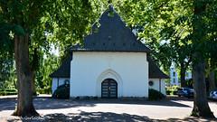 (Kenneth Gerlach) Tags: denmark dk hellerup kirkegrd kapel capitalregionofdenmark