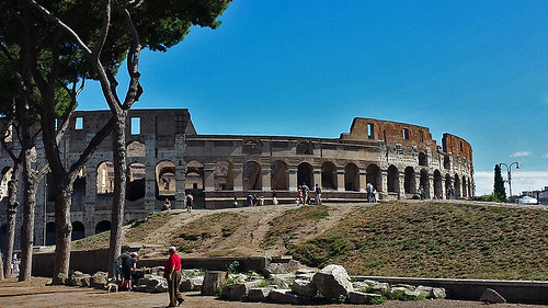 Thumbnail from Colosseum