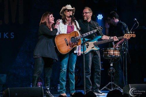 Terri Clark - December 11, 2015 - Hard Rock Hotel & Casino Sioux City