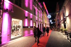 Pesaro - Via Rossini - 29 novembre 2015 (cepatri55) Tags: party novembre anniversary festa palazzo 70 pesaro sera anniversario 2015 viarossini ratti ra70 rattiboutique palazzoratti 28novembre2015 silvanaratti