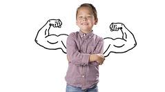 Starker Junge, freigestellt (Nicolerueda) Tags: stark stärke muskeln bizeps oberarme junge kind lachend lachen kindheit souverän selbstbewusst selbstbewusstsein schule schüler grundschule anführer sieger sieg leistung training trainieren muskel aufbau lausbub bengel freigestellt isoliert quadrat quadratisch hübsch schön vitamine vitamin gesund gesundheit fit fitness sport sportlich standhaft ausdauer ausdauernd fleis fleisig glücklich zufrieden erfolg erfolgreich stolz germany