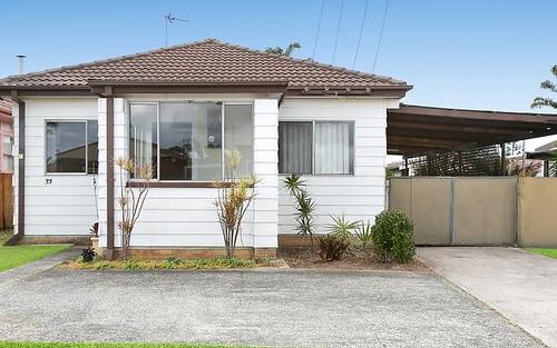 33 Boronia Avenue, Windang NSW
