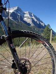 It's been a great season (altamons) Tags: altamons legacy rockymountains rocky rockies park nationalpark national mountainview mountains mountain biking bike canadianrockies canadian canada banffnationalpark banff canmore alberta legacytrail rundle mountrundle