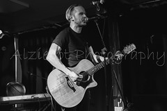 DSC_0170 (Alziebot Photography) Tags: billyliar timloud steveignorant manchestermusic concerts gigs