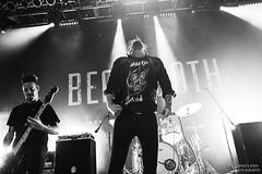 Beartooth (Ashley Fava) Tags: beartooth aggressivetour
