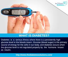 what-is-diabetes-banner- (thergmarketing) Tags: diabetes solutions controls type1diabetes causes type2diabetes