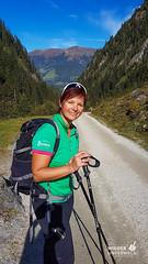 Harbachtal  Wanderung  Salzburgerland September 2016_web (60 von 97) (WIEDERUNTERWEGS.com) Tags: 2016 salzburgerland hohe tauern wandern wanderhotels umweltzeichen lebensministerium