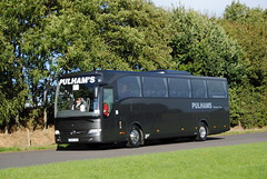 Pulhams of Bourton on the Water (Hesterjenna Photography) Tags: uk15jtb pulhams bourton water tourismo mercedesbenz mercedes psv bus coach transport travel expresscoach excursion coachtrip