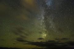 Emerging (scott.hammond34) Tags: milkyway stars starscape astrophotography astro lighthouse cloud airglow pleinmont guernsey channelislands darkskies nightscape zeiss2821 outdoor canon eos 6d