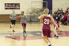 DJT_6241 (David J. Thomas) Tags: sports athletics basketball alumni homecoming lyoncollege scots batesville arkansas women