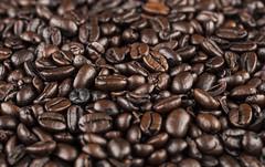 Coffee-1 (Brent Howe) Tags: coffee coffeebeans macro drinks caffeine studio studiolights paulcbuff