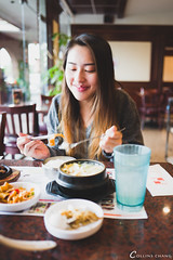 Every Journey Begins with a Good Meal (Starnerd) Tags: project365 leicaq people food love