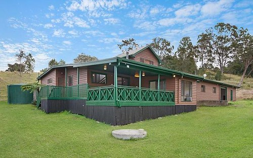 506 Pelican Creek Road, Caniaba NSW 2480