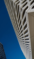 The Broad Museum (dog97209) Tags: the broad museum philanthropist eli house his collection los angeles california