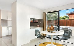 5/10 Connells Point Road, South Hurstville NSW